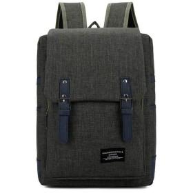 ビジネス多機能ラップトップバッグ、アウトドアレジャーファッションバックパック、大容量の光スクールバッグユニセックスデイパックリュックサック(40  13  30センチメートル) (Color : Turquoise)
