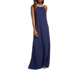 [リリーピュリッツァー] レディース ワンピース Lilly Pulitzer Shawn Maxi Dress [並行輸入品]