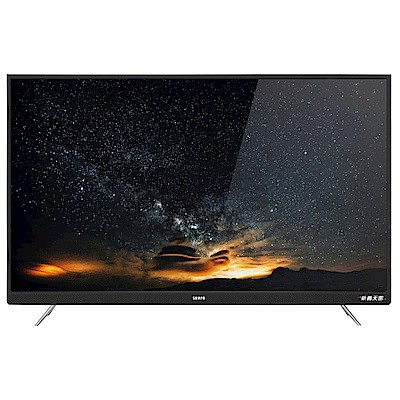 SAMPO 聲寶  32型HD新轟天雷低藍光顯示器+視訊盒 EM-32KT18A