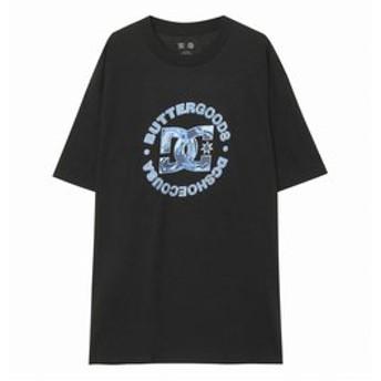 【クイックシルバー:トップス】【DC ディーシー公式通販】ディーシー (DC SHOES)DC x BG PROPS SS
