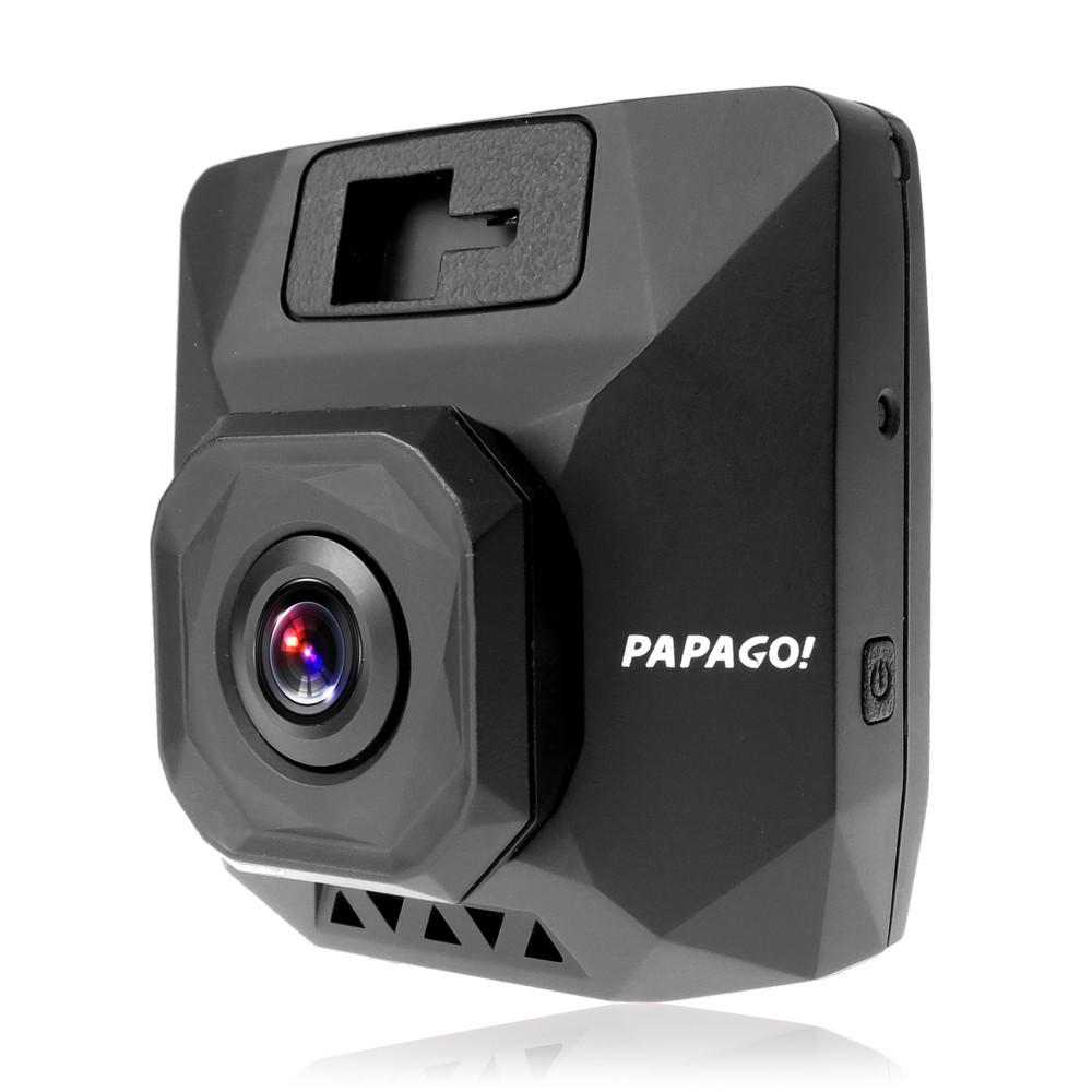 [現貨]PAPAGO GoSafe D11超廣角水晶級玻璃鏡頭行車記錄器