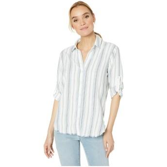 [ベラダール] レディース シャツ Roll Tab Button Down Shirt [並行輸入品]