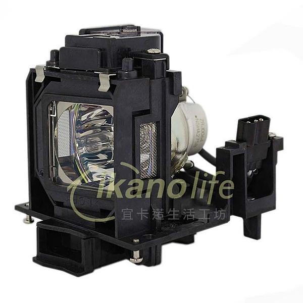 PANASONIC-OEM副廠投影機燈泡ET-LAC100 / 適用機型PT-CX200、PT-CX200E