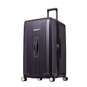 CENTURION 百夫長 克魯斯系列29吋行李箱 邁阿密紫MIA 胖胖箱