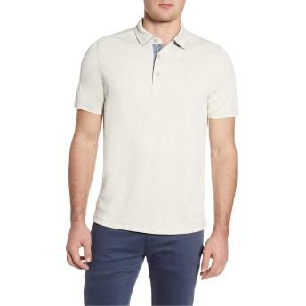 [トッミーバハマ] メンズ ポロシャツ Tommy Bahama Palmetto Paradise Polo [並行輸入品]