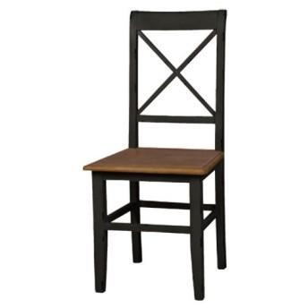 ダイニングチェア 椅子 飲食店 家庭用 木目 BOS-010