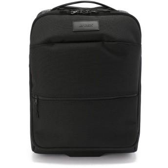 アヴィレックス ギガホールド キャリーバッグ/GIGA HOLD CARRY BAG メンズ BLACK F 【AVIREX】