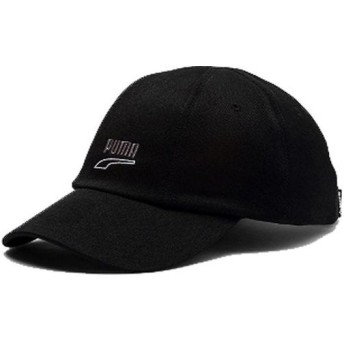 プーマ PUMA メンズ レディース アクセサリー 帽子 ダウンタウン BB キャップ 022362-01 【2019FW】