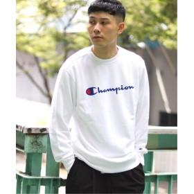 JOINT WORKS 【Champion / チャンピオン】CREW NECK SWEATSHIRT◆ ホワイト XL