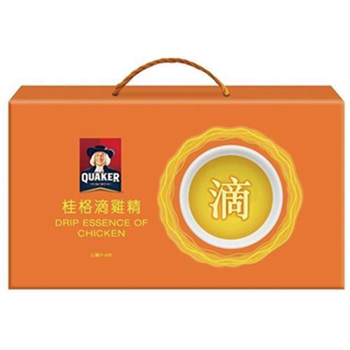 桂格 滴雞精(52mlX9包/盒)[大買家]