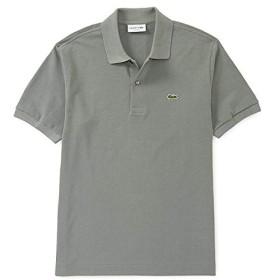 LACOSTE(ラコステ) トップス シャツ Classic Pique Short-Sleeve Polo Shirt Grassy メンズ [並行輸入品]