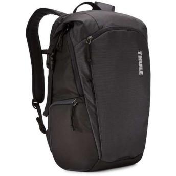 スーリー THULE アンルート カメラバックパック 25L [カラー:ブラック] [サイズ:30×20×50cm] #3203904 EnRoute Camera Backpack 25L Black