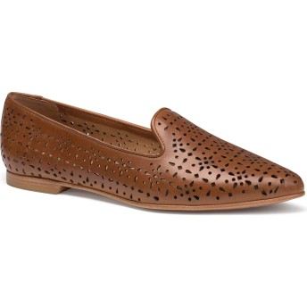 [トラスク] レディース サンダル Farrah Perforated Loafer (Women) [並行輸入品]