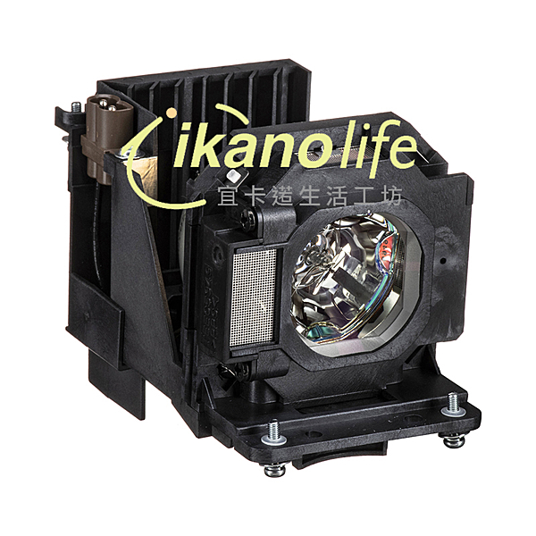 PANASONIC原廠原封投影機燈泡ET-LAB80 / 適用機型PT-LB75U、PT-LB78U、PT-LB80U