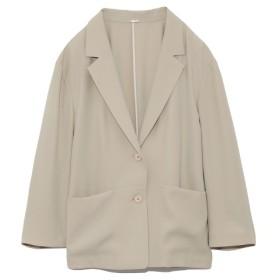 [マルイ] ポケットデザインイージースーツジャケット/ミラオーウェン(Mila Owen)