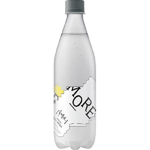 味丹 多喝水 檸檬氣泡水(560mlX4瓶/組)[大買家]