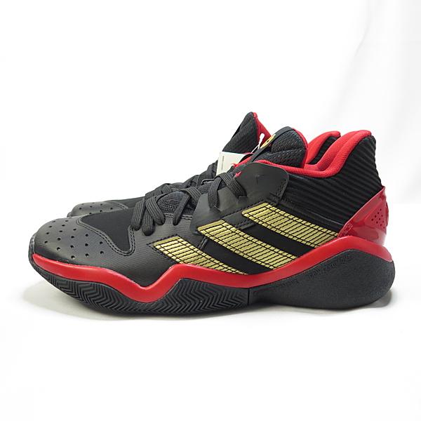 adidas 愛迪達 HARDEN STEPBACK 男籃球鞋 EH1943