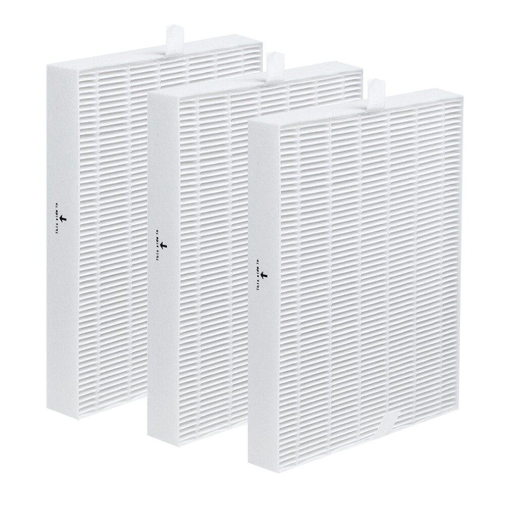 Honeywell 空氣清淨機 HEPA濾網/濾芯-副廠(3入) HPA-100/200/202/300/090通用