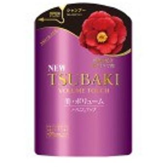 ツバキ(TSUBAKI) ボリュームタッチ シャンプー 詰替(345mL)