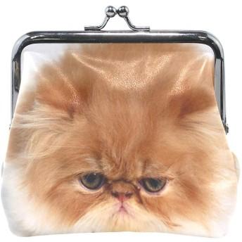 小銭入れかわいいCavachon子犬白い犬レディース財布クラッチバッグ女の子小財布、色2,4.53 'x 4.13'