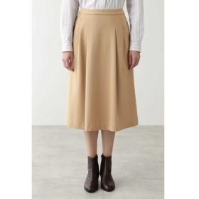 【ヒューマンウーマン/HUMAN WOMAN】 ◆ニットデニーロスカート