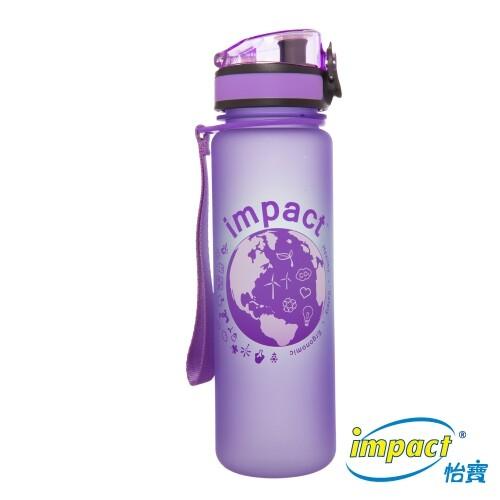 怡寶-impactimpact 夢想杯-500ml (紫色) im00b05pl