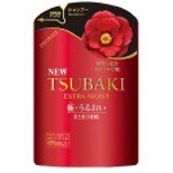ツバキ(TSUBAKI) エクストラモイスト シャンプー 詰替(345mL)