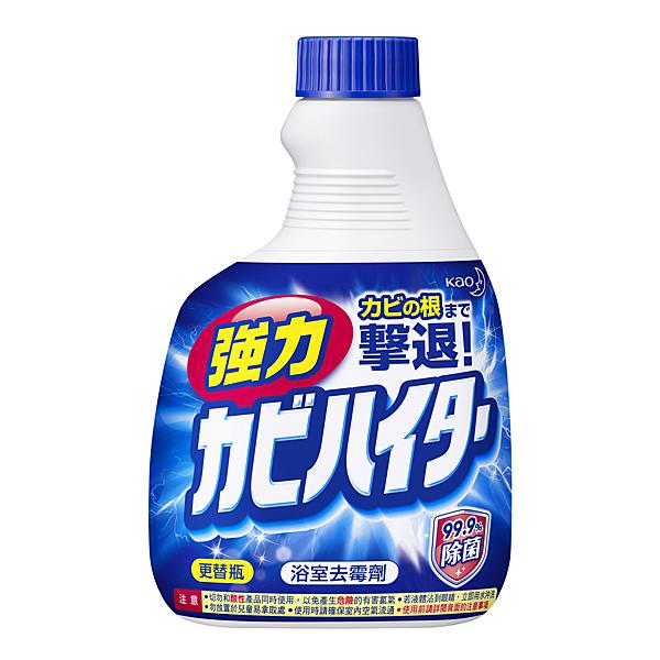 魔術靈-日本去霉浴室補充瓶400ml
