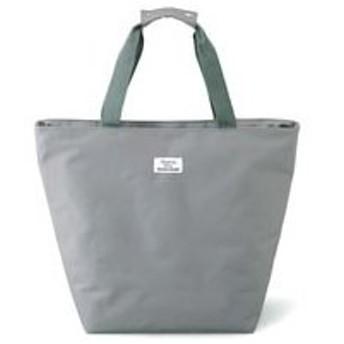 アイリスオーヤマ/ショッピングキャリー用トートバッグ/SHPC-Tグレー