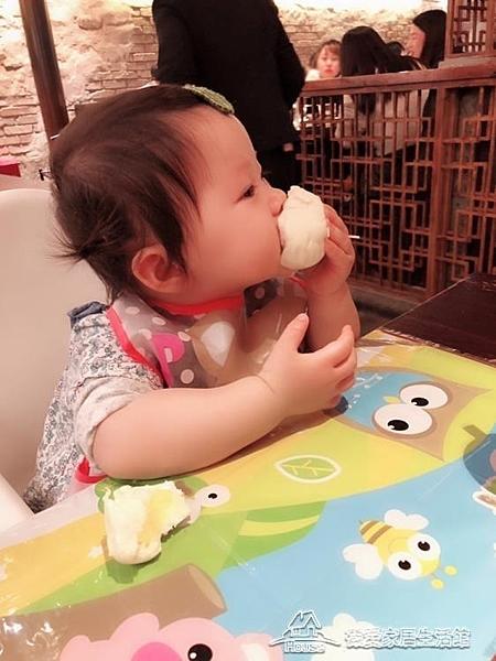 韓國餐墊寶寶兒童一次性幼兒便攜餐桌墊桌布桌墊防水20片【618店長推薦】