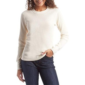 FILSON(フィルソン) トップス Tシャツ Filson Thermal Crew Top - Women's Natural レディース [並行輸入品]