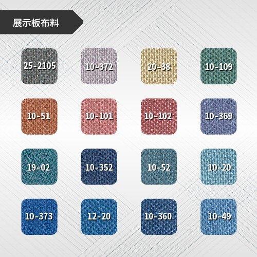 台灣製 屏風展示板MY-720D 布告欄 展板 海報板 立式展板 展示架 指示牌 廣告板 標示板 學校 活動