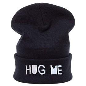 冬のワームビーニーハットメンズレディースオーバーサイズバギーハットイージースワッグニャー悪い髪の日ハグミーMFAZ Morefaz Ltd