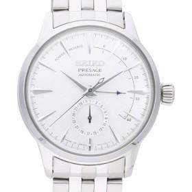 セイコー プレザージュ スタアバー 7000本限定 SARY105 / 4R57-00C2 中古 メンズ(男性用) 送料無料 腕時計