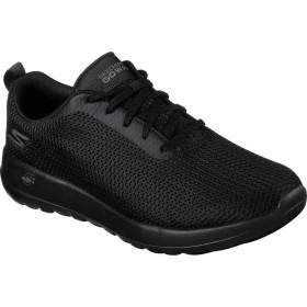 [スケッチャーズ] シューズ スニーカー GOwalk Max Walking Shoe Black/Blac メンズ [並行輸入品]