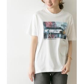 URBAN RESEARCH(アーバンリサーチ) トップス Tシャツ・カットソー GODLIS PHOTO Tシャツ