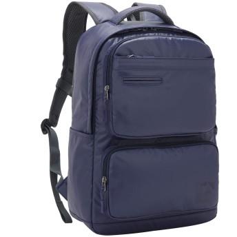 CAIXUKUN 屋外防水バックパック、ナイロンバッグ、カジュアルなシンプルなソリッドカラーのバックパック、ユニセックス