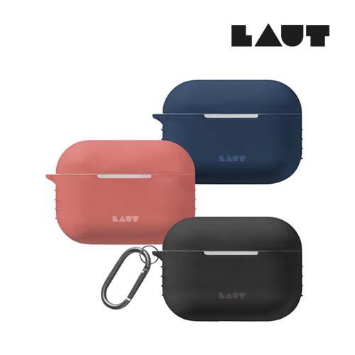 LAUT AirPods Pro 收納保護套 Apple 蘋果 抗噪耳機 保護殼 耳機保護套