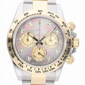 ロレックス コスモグラフ デイトナ 116503NG 未使用 メンズ(男性用) 送料無料 腕時計