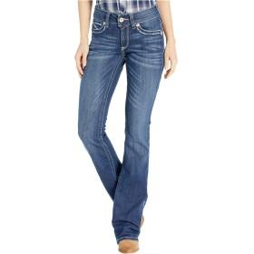 Ariat(アリアト) ボトムス デニムパンツ R.E.A.L. Bootcut Navajo Baseball Jeans i Penelope レディース [並行輸入品]