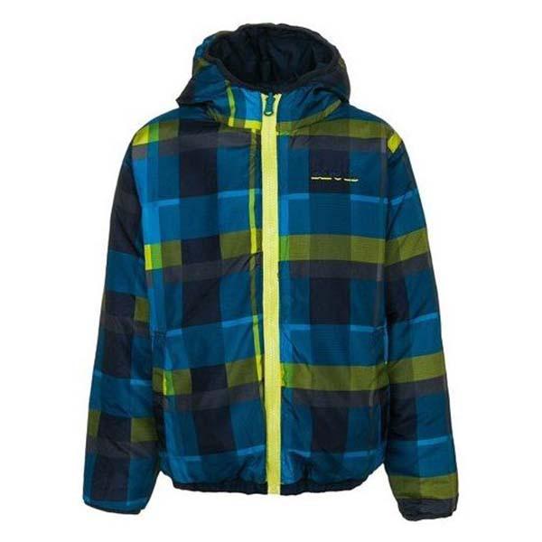 DARE2B 童 TP中纖雙面穿保暖外套 DKN006《台南悠活運動家》