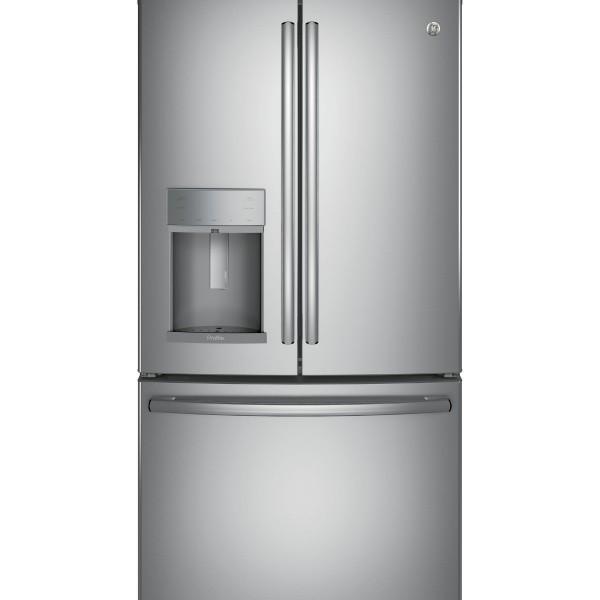 GE 奇異 810L 法式三門冰箱 PFE28KSSS