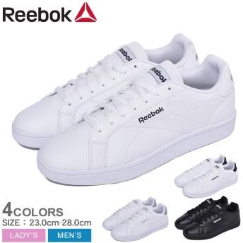 REEBOK リーボック スニーカー ロイヤル コンプリート CLN2 メンズ レディース