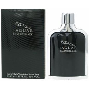 ジャガー[JAGUAR]フォーメンクラシックブラック40mlオードトワレスプレー【5000円(税別)以上で送料無料】