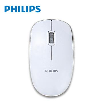 飛利浦PHILIPS 雙模藍牙無線滑鼠(SPK7323)