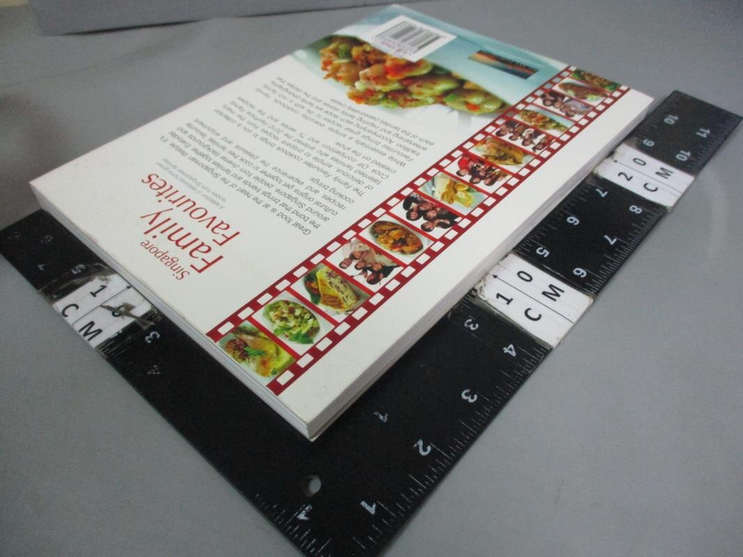 【書寶二手書T8/餐飲_JH8】Great Singapore Cook Off_Big Sky Publishing