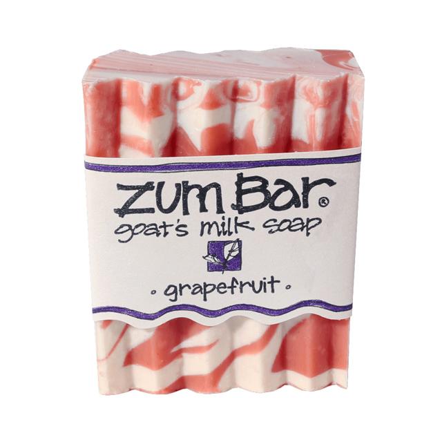 Indigo Wild-Zum Bar 天然精油冷製手工羊奶皂(葡萄柚)85±5g