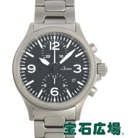 ジン SINN 756 756 中古 メンズ 腕時計