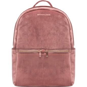 MYTAGALONGS レディース US サイズ: One Size カラー: ピンク