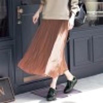 柔らかスカート